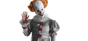 The 'It' Halloween costumes of 2019