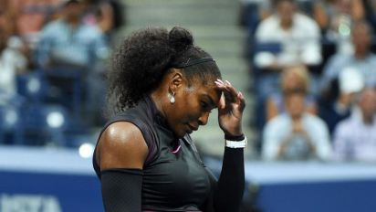 Serena Williams brands Ilie Nastase's comments against her unborn child as 'racist'