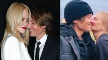 Keith Urban and Nicole Kidman Fans Are Going Wild Over Their New PDA Instagram