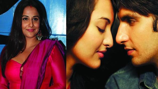 WHAT ? Vidya Balan was the first choice for Lootera ?