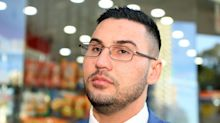 Salim Mehajer walks free from prison – but troubles aren't over yet