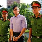 Vietnam to deport American detained during nationwide protests
