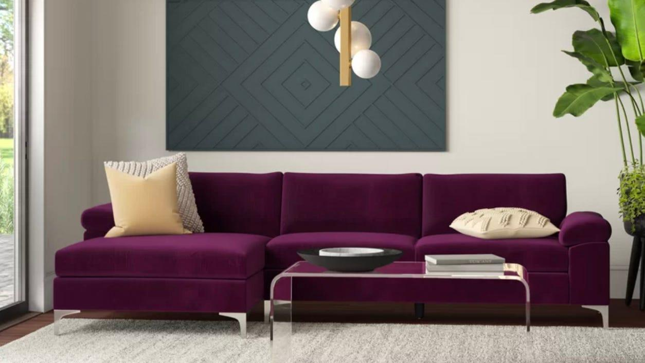 There's a massive 72-hour Wayfair sale happening now—here's what to buy now