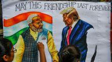 'America First' vs 'Make in India' as Modi hosts Trump