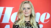 Ava Phillippe Cut Her Hair into the Cutest, Shoulder-Grazing Bob