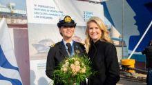 Princess Cruises Showcases Progress of Three New Royal-Class Ships Under Construction at Fincantieri Shipyard