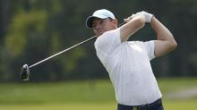 'A good start': McIlroy happy with 67 behind US Open leader Justin Thomas