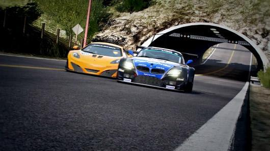Project Cars takes drivers on 'the ultimate journey' in November