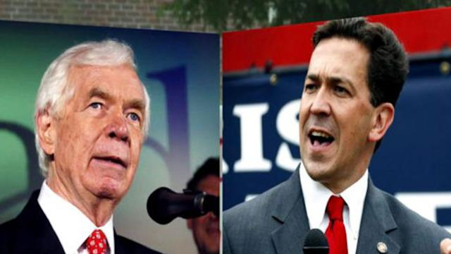 Fallout from Mississippi Primary Fight