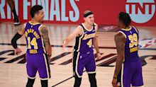 Report: Lakers will start Alex Caruso over Dwight Howard in Game 6