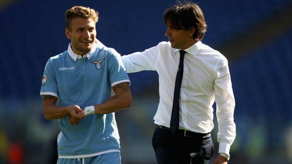 """Lazio, Inzaghi pensa già al derby: """"Si dovrebbe giocare di sera..."""""""