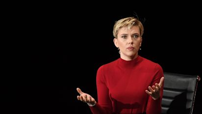 Nach Kritik: Scarlett Johansson schlüpft doch nicht in Transgender-Rolle