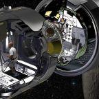 Lockheed Martin Unveils Spacecraft 'RV' for Human Trips to Mars