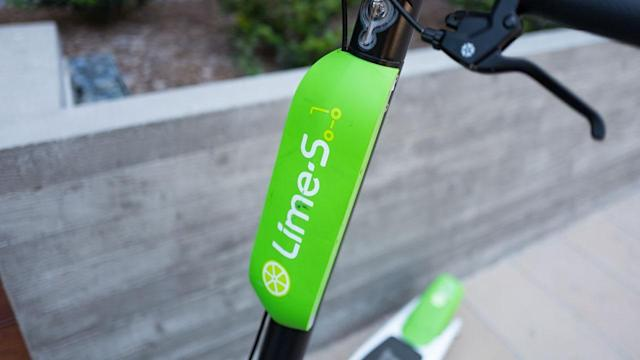 Lime will reportedly test car-sharing service in Seattle