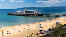 Bournemouth named one of the best beaches in the world for 2021 by Tripadvisor