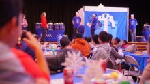 BBVA delivers holiday cheer, surprises to families across its footprint
