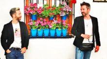El motivo de la ruptura entre David Valldeperas, director de 'Sálvame', y Xoan Viqueira