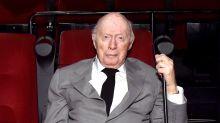 Trauer um Schauspiellegende Norman Lloyd