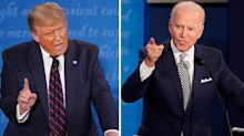 US election: Who won the first presidential debate?