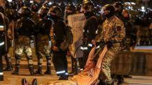 Belarus election: Lukashenko's claim of landslide victory sparks widespread protests