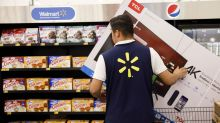 Walmart Adds Square Executive to Board in Sign of Tech Ambitions