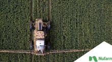 Nufarm Limited (ASX:NUF) profits hit by Australian drought