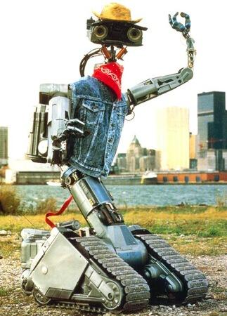 Philosopher ponders the implications of robot warfare, life with a degree in philosophy
