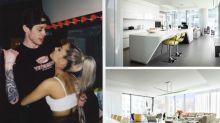 El lujoso apartamento al que se mudan Ariana Grande y Pete Davidson tras anunciar su compromiso