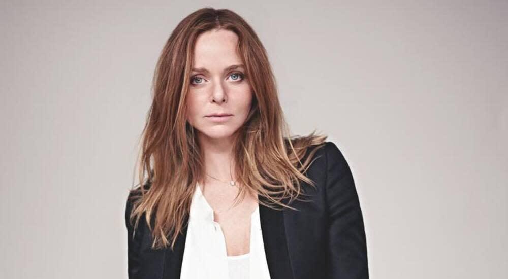 LVMH Claims a Piece of Stella McCartney's Namesake Brand