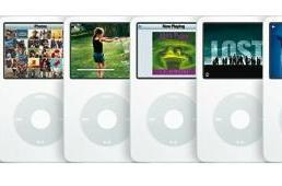 Some 5.5 gen iPods ship with Windows virus