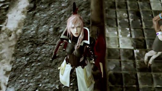 Lightning Returns, Final Fantasy X/X-2 showcased in new TGS trailers