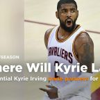 11 potential Kyrie Irving trade partners for the Cleveland Cavaliers