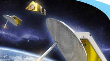 Deutschland besitzt bald mächtige Hightech-Satelliten, die einen erstaunlichen Zweck erfüllen