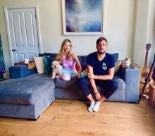 Gogglebox: Laura Whitmore and Iain Stirling join Celebrity series during lockdown