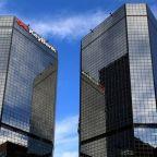 Office Markets Under Pressure as Coronavirus Squeezes Cities