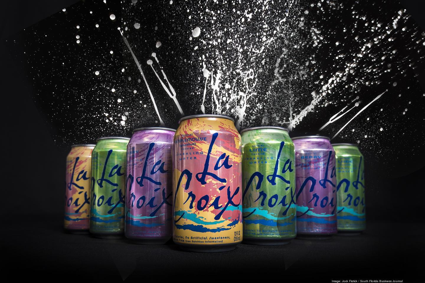 News post image: Lawsuit against LaCroix parent company withdrawn, claims retracted