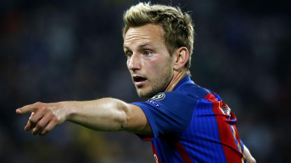 """Rakitic ve bien la posibilidad de que Unzué entrene al Barça: """"Nos conoce bien"""""""