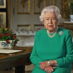 Queen Elizabeth II says collective effort will defeat COVID-19