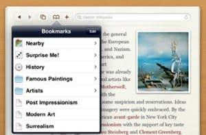 Articles: Wikipedia with class
