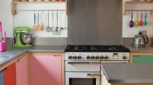 13 smart ideas from British kitchens (they're easy to copy!)