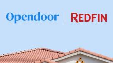 Redfin teams up with Opendoor. Now one step closer to one-stop homebuying, selling, and financing.