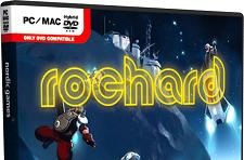 Rochard boxed edition slingshots to EU shelves this month