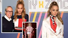"""Even Tommy Hilfiger Is Over """"Trend-Chasing"""""""