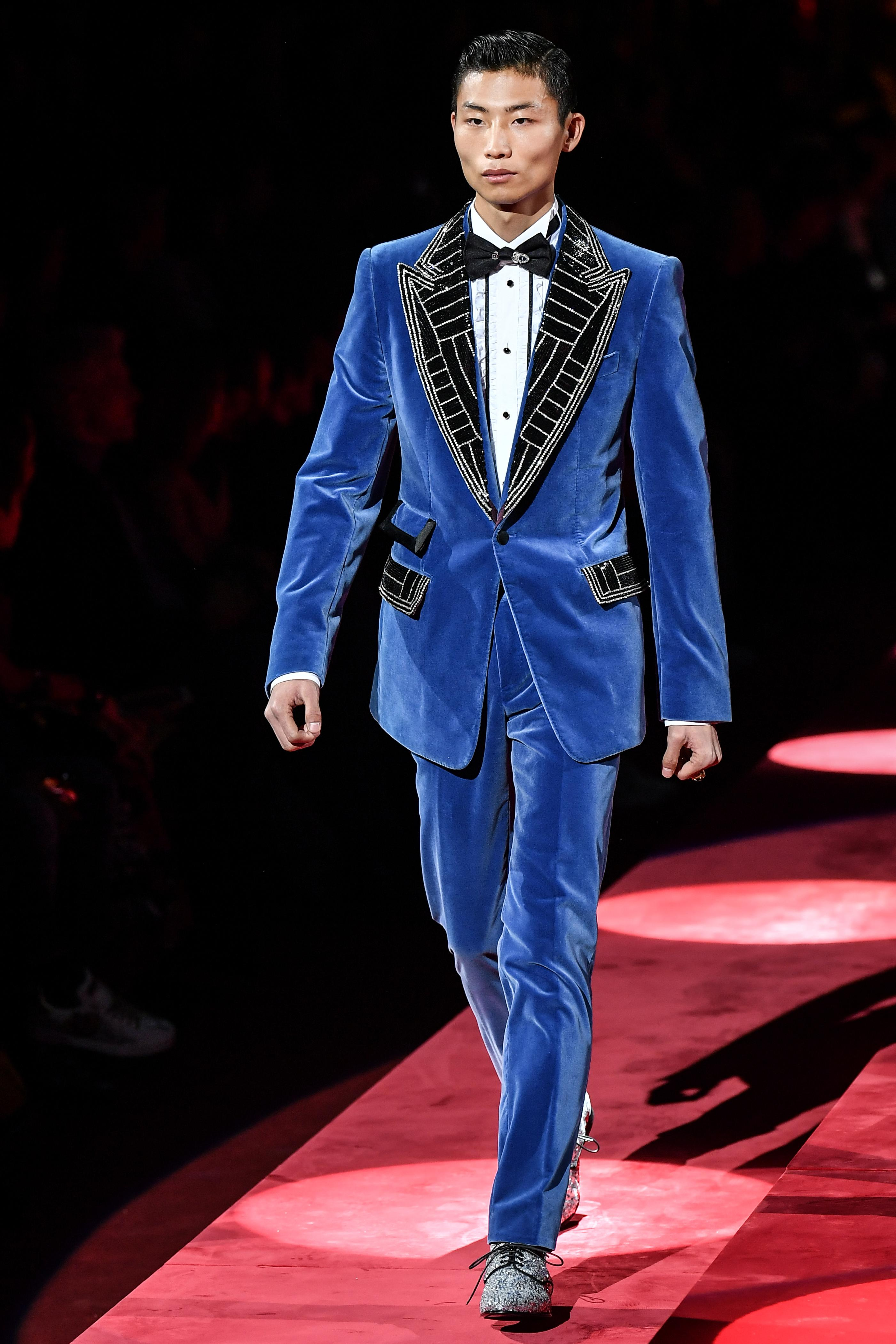 2020 Suit Trends.Three Trends Seen On The Men S Fashion Week Runways