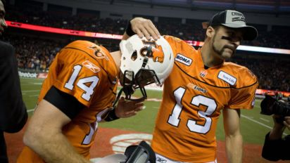 Landry: No punches pulled, at least on the field, for Lulay and Reilly