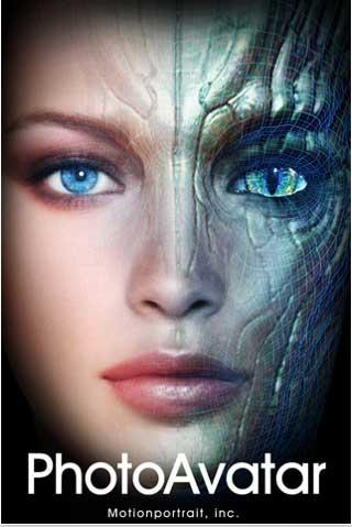 Turn yourself into an alien avatar with PhotoAvatar
