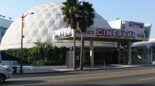 ArcLight Hollywood Lost Supremacy Even Before the Pandemic Shut It Down for Good