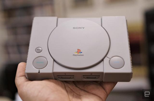 PlayStation Classic price drops to $25 at Best Buy, Amazon