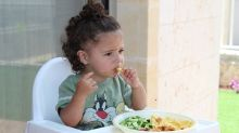 Myths about child nutrition and diet that have been debunked