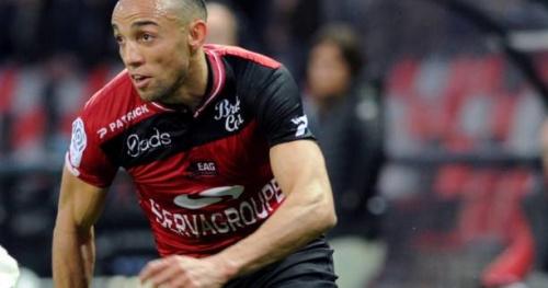 Foot - L1 - Guingamp - Guingamp avec Fernando Marçal mais sans Jordan Ikoko à Nantes